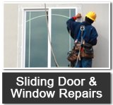 Sliding Door and Window Repairs